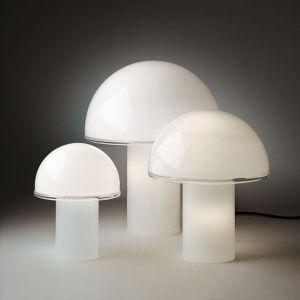 Tischlampe ONFALE von Artemide