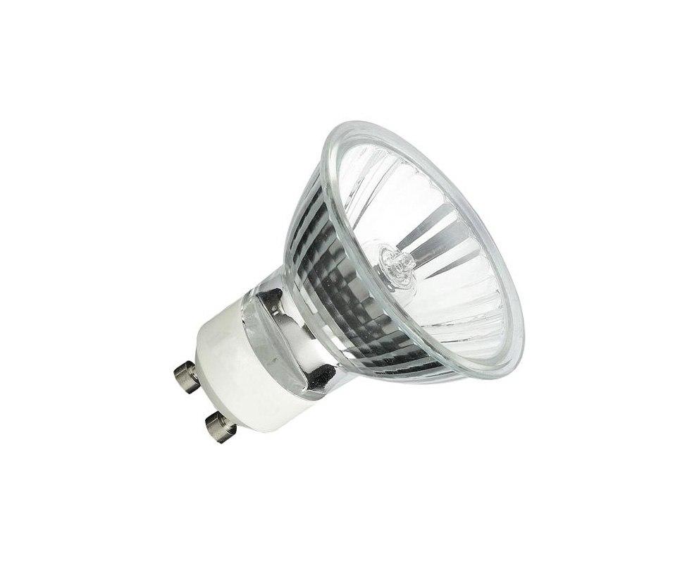 Lampadina alogena gu10 35w 230v lampadine for Lampadine led vendita online