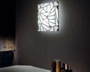 Grace Square AP3 Deckenleuchte von Studio Italia Design