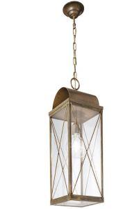 Lanterne 18 Außenhängeleuchte von Il Fanale