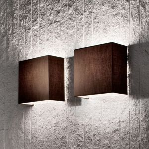 SQ AP Wandleuchte mlampshades - ML by Light4