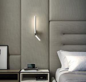 A-3571 CANUT lampada lettura/parete di Estiluz