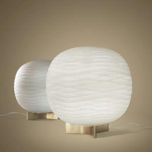 Gem Tischlampe von Foscarini
