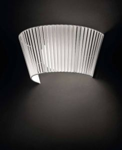 Ribbon Wandlampe von Morosini