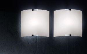 Wandlampe Big von Murano Luce
