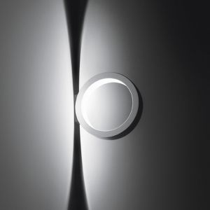 Assolo Parete LED von Cini&Nils (Weiß)