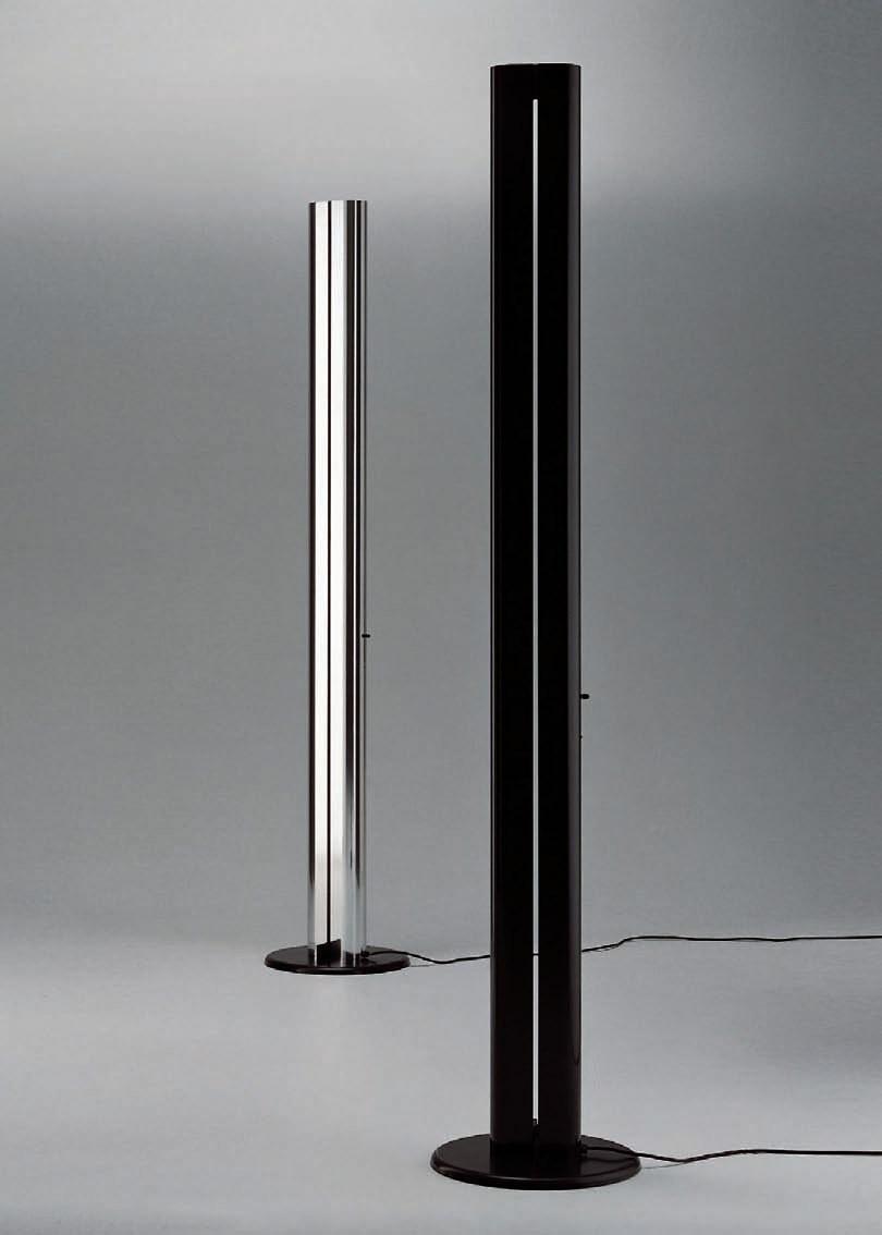 Floor Lamp Megaron Led By Artemide