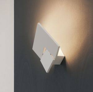 Puzzle Twist AP/AP1 LED von Studio Italia Design