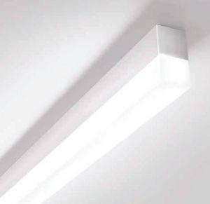 Volto coperto XL Wand-/Deckenleuchte von Molto Luce