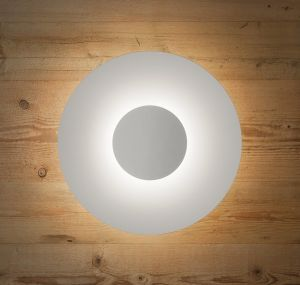 Thor Small Wand- und Deckenlampe von Studio Italia Design
