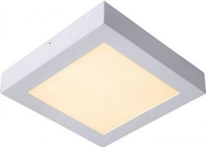 BRICE-LED Ceiling L. Dimmable 22W Square IP40