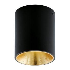 Polasso runde LED Deckenleuchte von Eglo