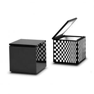 Cuboluce LED Tischlampe von Cini&Nils