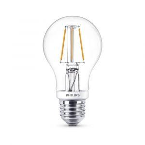 LED Fadenlampe E27 4,3W