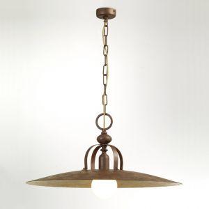 Hängeleuchte 2913 aus Metall von Florenzlamp