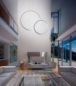 Assolo70 sospesa LED di Cini&Nils