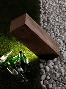 OUTBOX LED Außenleuchte von Torremato by Fanale
