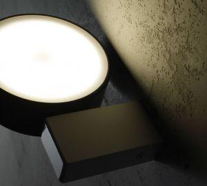 ALULED disc 1L Wand- und Deckenleuchte von Itama by Light4