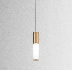Ètoile 274.07 elegante Messinglampe von Il Fanale