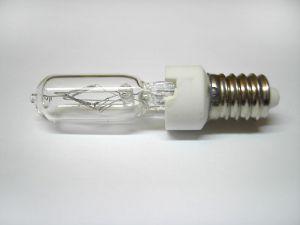 Halogenleuchtmittel E14 150W 230V