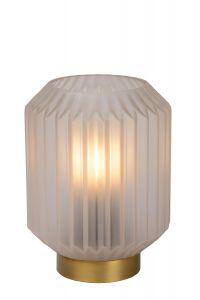 LU 45595/01/31 SUENO Table Lamp E14/40W White