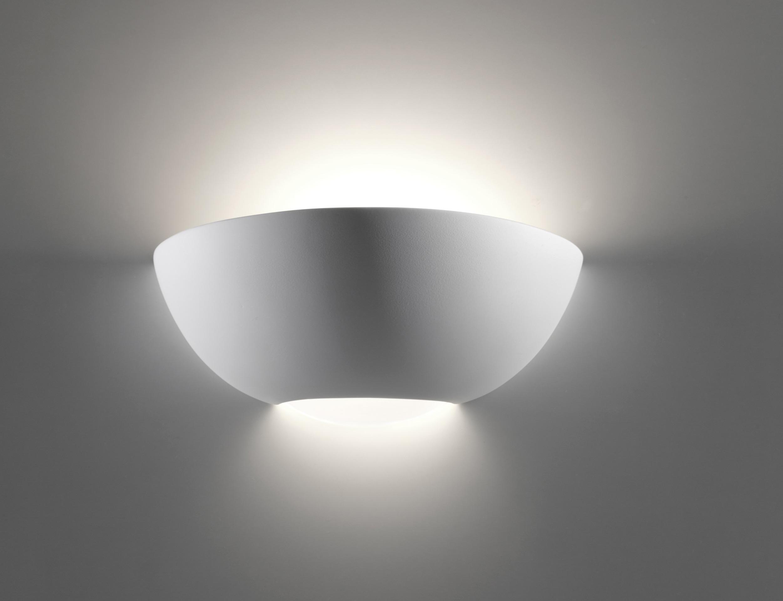 Gipswandlampe 9207 von belfiore - Applique bagno ikea ...