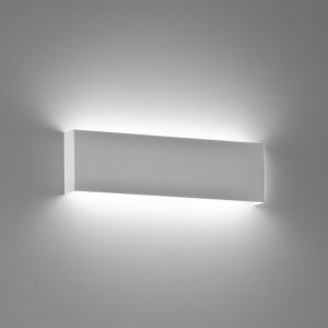 Bar LED Wandleuchte aus Metall von Isy Luce