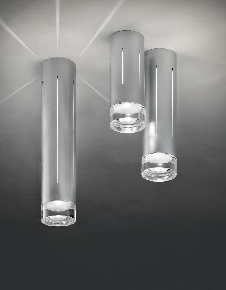 O optikal ls 4 278b lampada da soffitto di sil lux bagno for Lampade a led vendita online