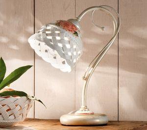 VERONA LU lampada da tavolo di Ferroluce