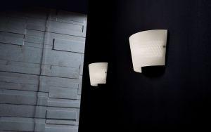 Wandlampe Alias von Murano Luce
