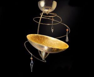 Designerdeckenleuchte Vertigo 460 PL30 von Lamp