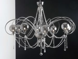 Kronleuchter Mit Swarovski ~ Century kronleuchter von swarovski lighting stylepark