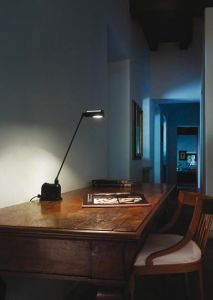 Lampada da Tavolo Daphinette, Lumina