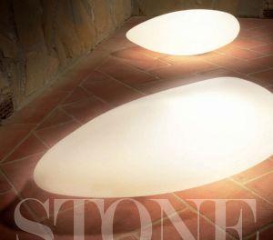 Stone EST510 Außen/Innenleuchte von PAN