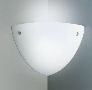 Eckwandlampe Designleuchte Egoluce Drim Angolo