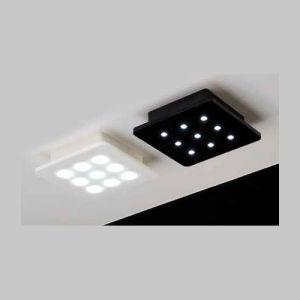 Born 2B LED 20 Wand-/Deckenleuchte von Molto Luce