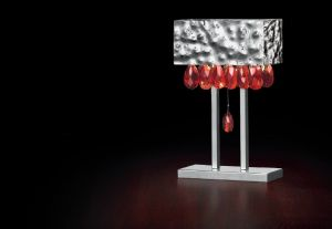 Lampada da tavolo Magma 450/LP di Lamp