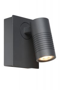 LU 27817/07/29 BRAN Wand spotlight Led 7W/345LM 2700K Antracite
