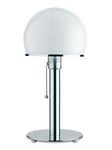 Tischlampe Wagenfeld