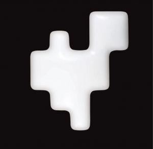 Wandlampe Kundalini Pixel