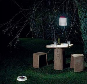 Cri Cri outdoor Leuchte von Foscarini