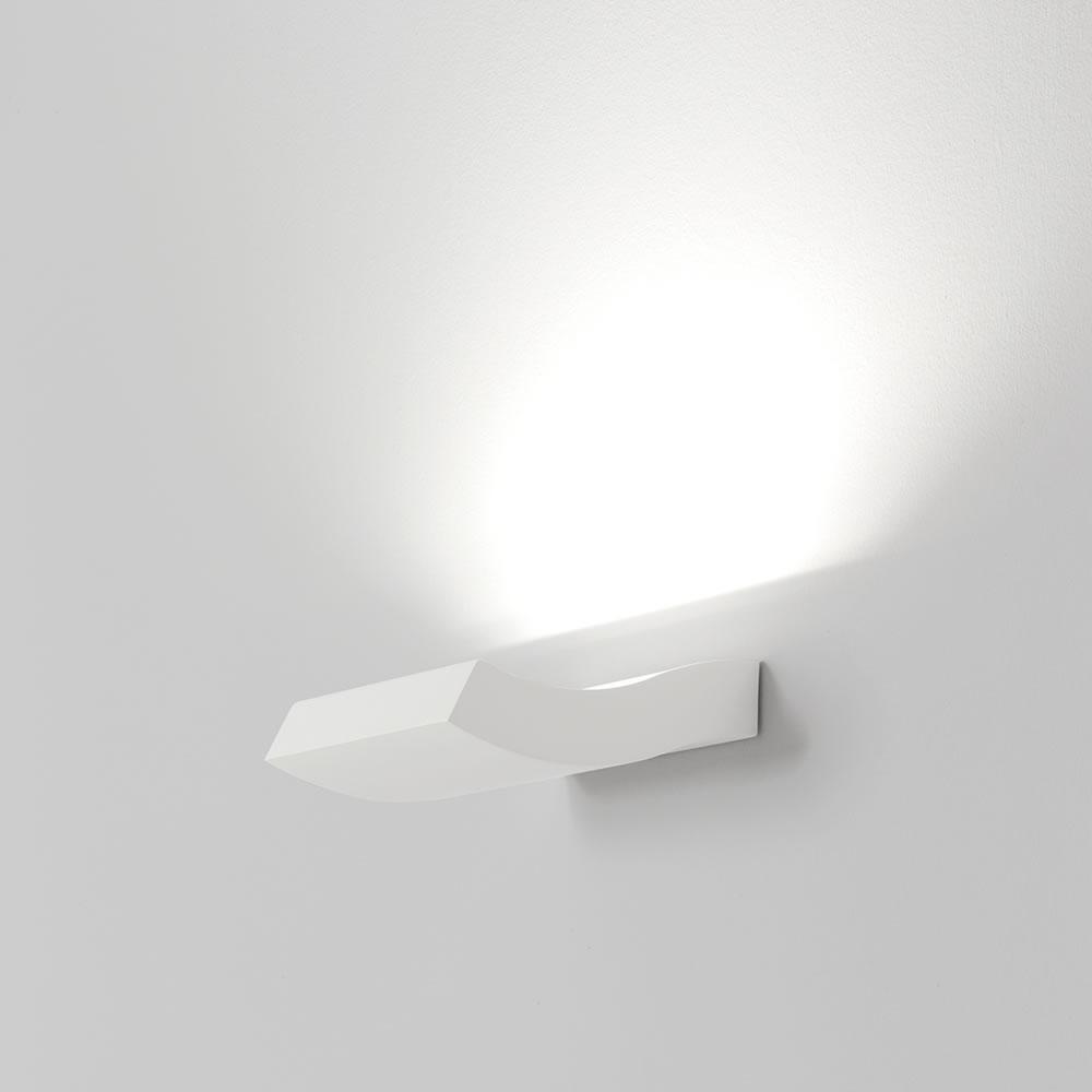 Emma 4000k led lampada da parete di aqlus biffi luce for Lampade a led vendita online