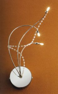 Wandlampe Bijou von Lamp