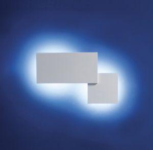 Puzzle AP1 Wandleuchte LED von Studio Italia Design