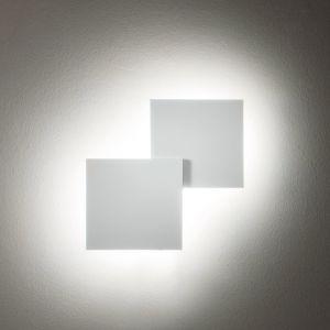 Puzzle AP2 Wandleuchte LED von Studio Italia Design