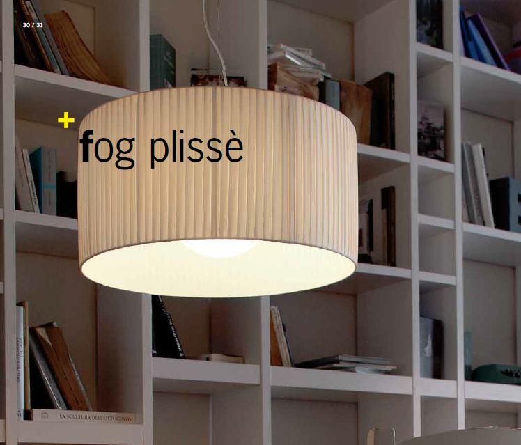 fog so 70 pliss h ngelampe von morosini h ngeleuchten innenleuchten platinlux der. Black Bedroom Furniture Sets. Home Design Ideas