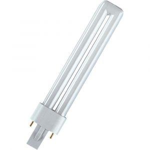 Sparlampe Osram Dulux G23 11W warm weiß