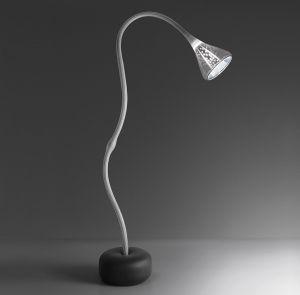 Stehleuchte PIPE LED FLOOR von Artemide