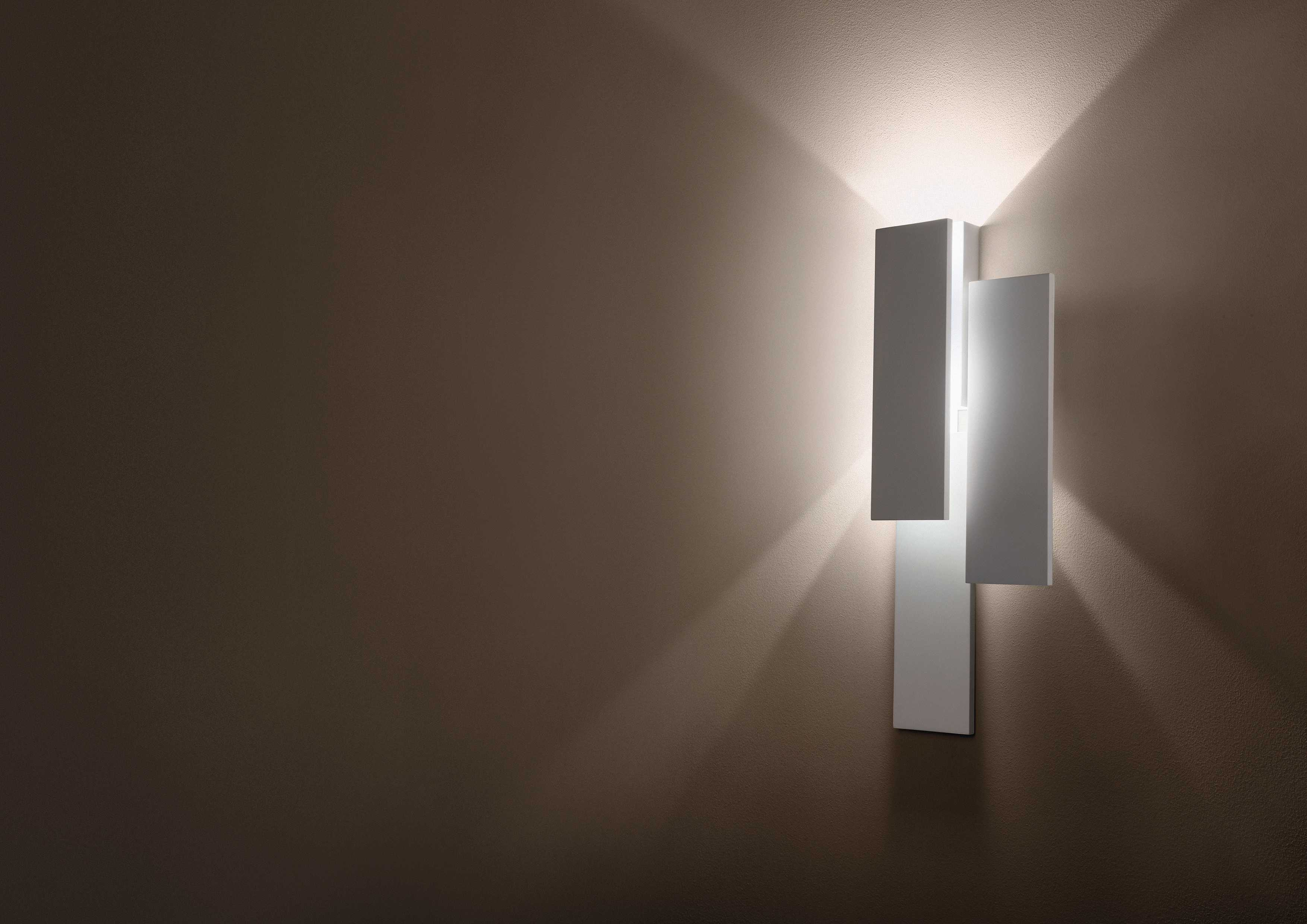 Klang suono lampada da parete led di cini nils led for Lampade a led vendita online