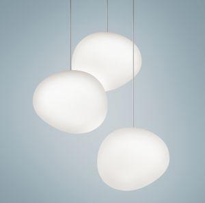 Gregg MIDI LED Hängeleuchte von Foscarini
